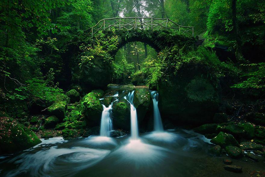 puentes viejos 7