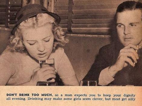trucos mujeres solteras 11