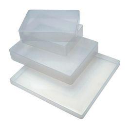 Plastic Storage Box Lawrence Art Supplies