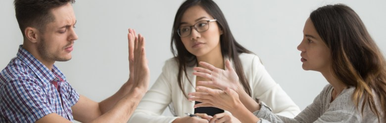 5 Tips For When You First Meet With Your Divorce Attorney