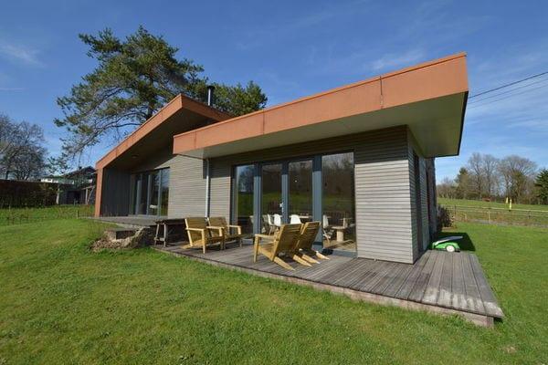 Ferienwohnungen/Ferienhäuser: Atmosphärisches Haus mit etwas Geheimnis! Hammam und tolle Outdoor-Kids-Ecke (max. 9 Personen)