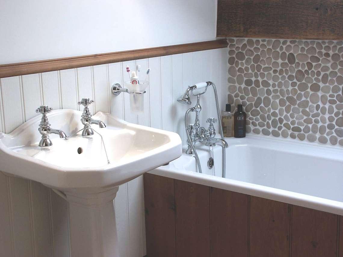 Easipanel Tongue Groove Bathroom Bathrooms Pinterest ...