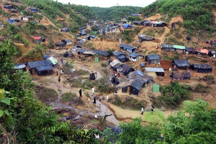 Tula Toli Massacre Story