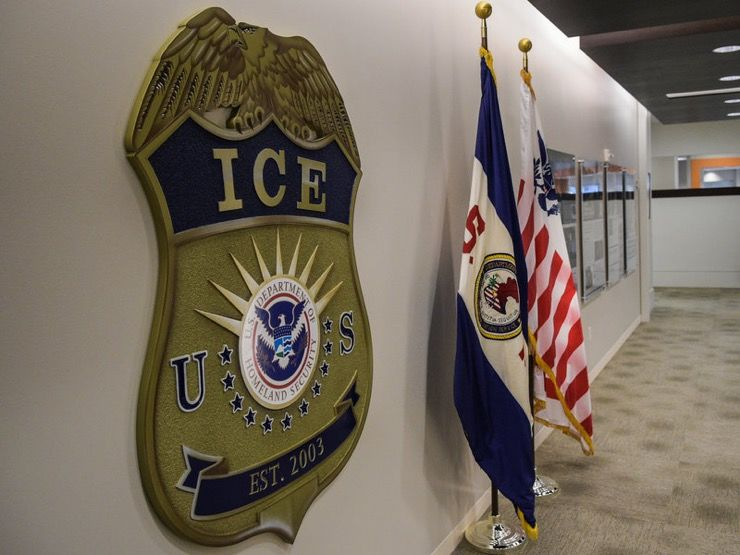 ICE Attorney Scandal Story