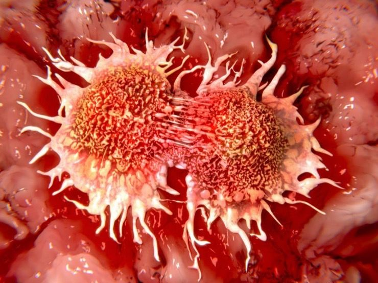 Promising Cancer Treatments Story