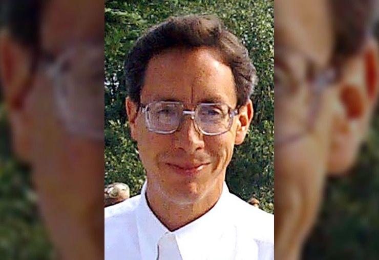 Cult Leader Jeffs Warren