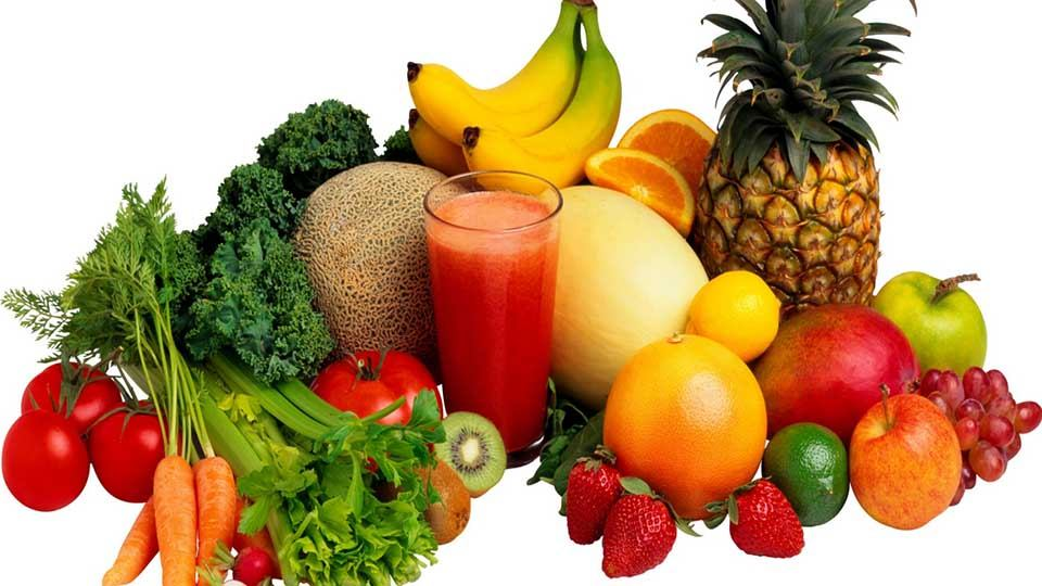 Image result for healthy fruits and vegetables images