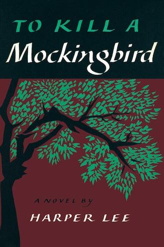 4 To Kill A Mockingbird J.B. Lippincott and Company Edition