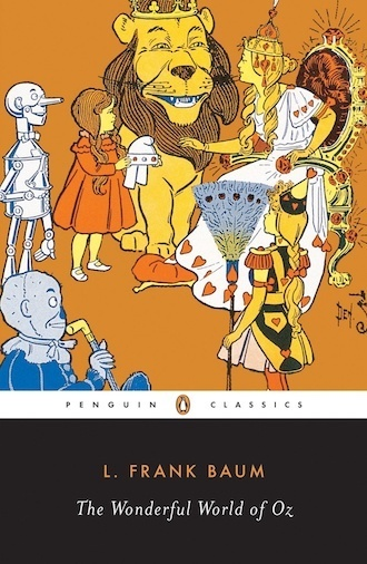 9 The Wonderful Wizard of Oz Penguin Edition