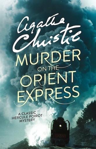 21 Murder on the Orient Express Harper Masterpiece Edition1