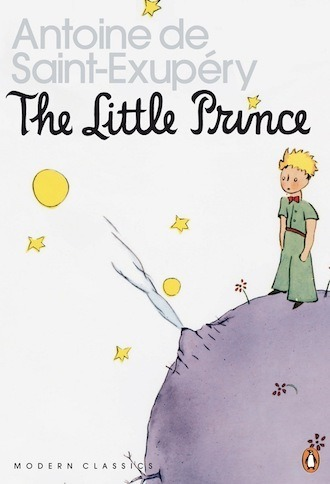 12 The Little Prince Penguin Edition6
