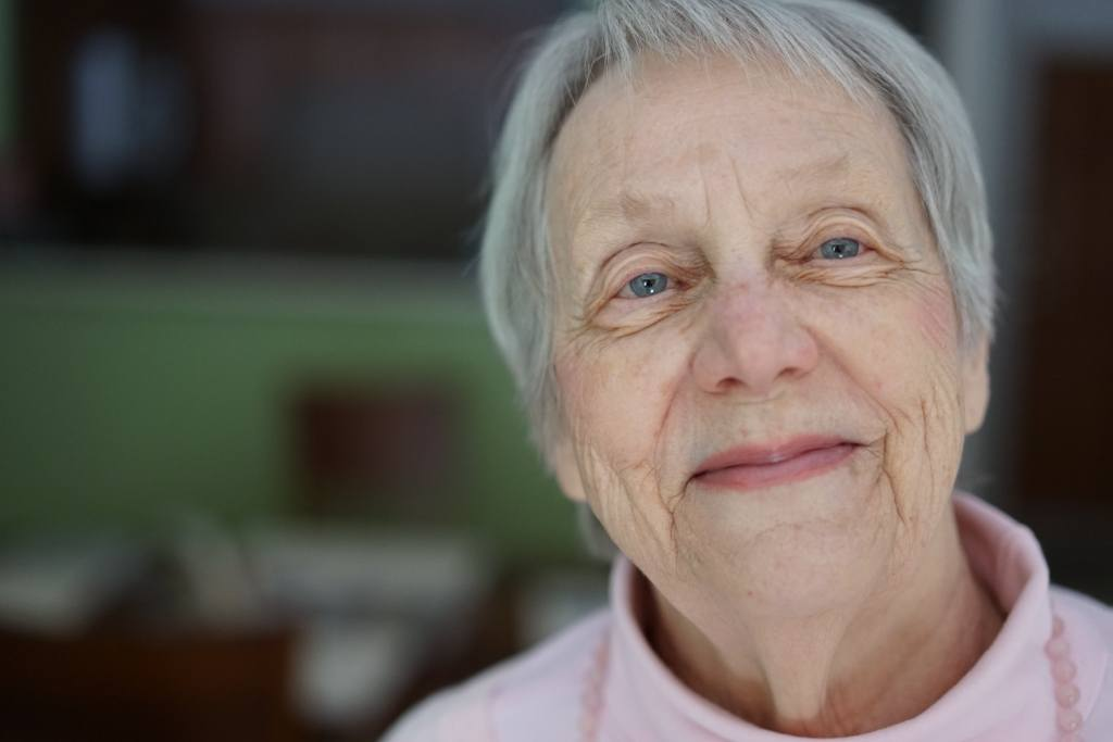 Looking For Old Seniors In The Usa