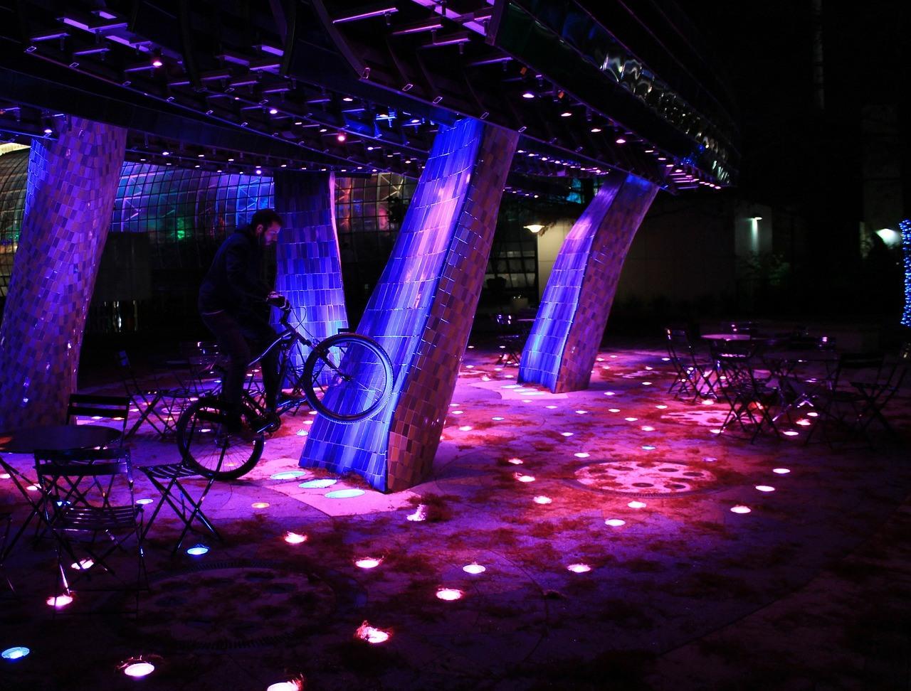 using led strip lights
