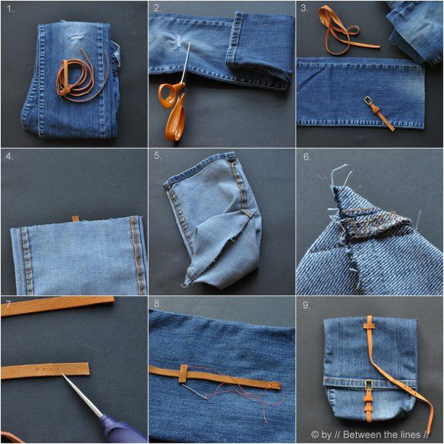 Джинсы джинсы