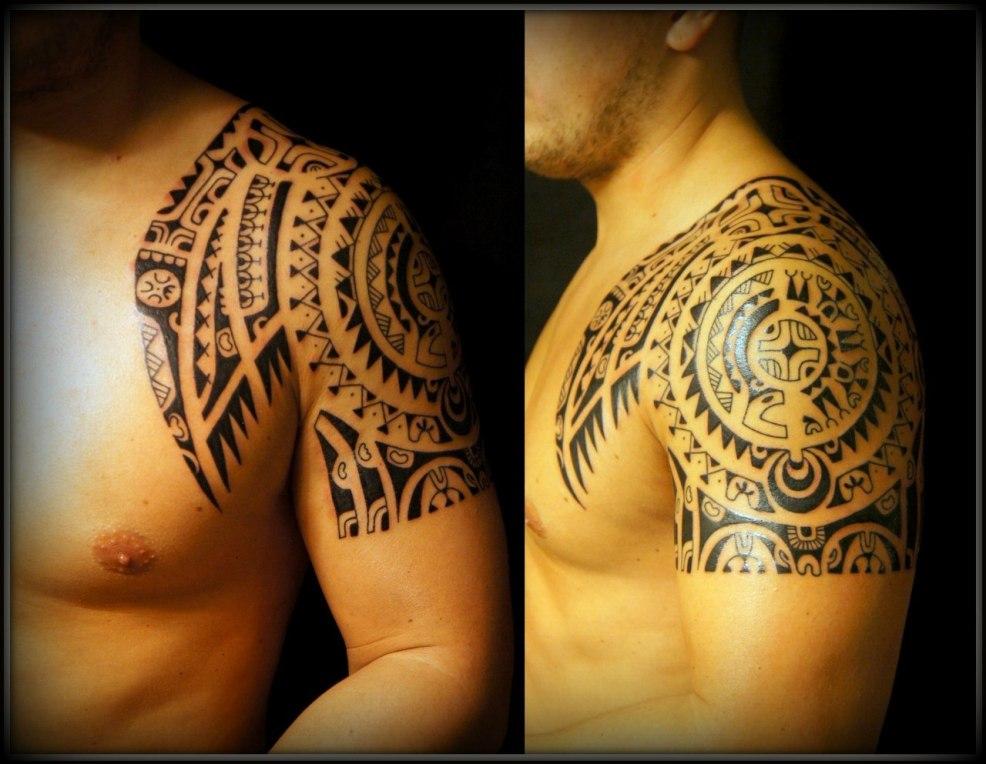 боль и красота что нужно знать прежде чем делать татуировку