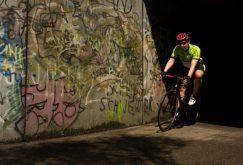 cardio: bike