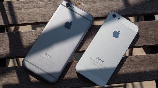 Түпнұсқа iPhone-ны жалған: iPhone пайда болуынан қалай ажыратуға болады