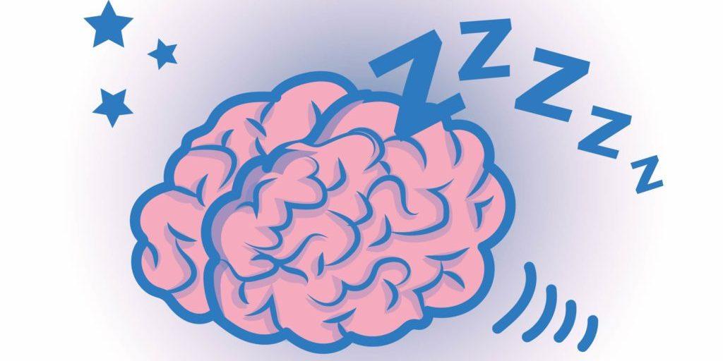 pierderea în greutate creierului alfa)