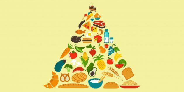 Можно ли есть одну и ту же еду каждый день