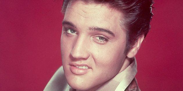 Как делать куннилингус: изобразите улыбку Элвиса Пресли