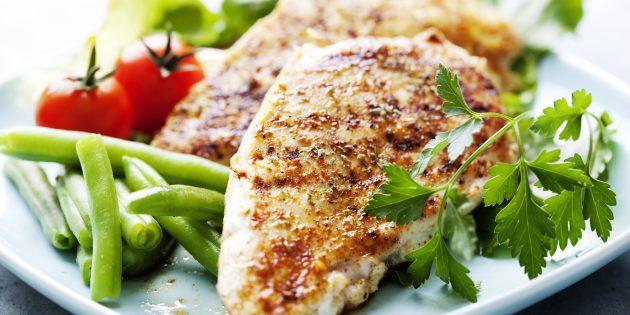 самые эффективные диеты: Диета Аткинса