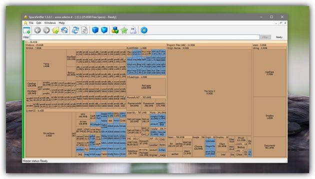 Windows жүйесінде дискіні қалай тазартуға болады: қажет емес ірі файлдарды тауып, өшіріңіз