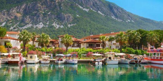 Куда поехать в июле: Мармарис, Турция