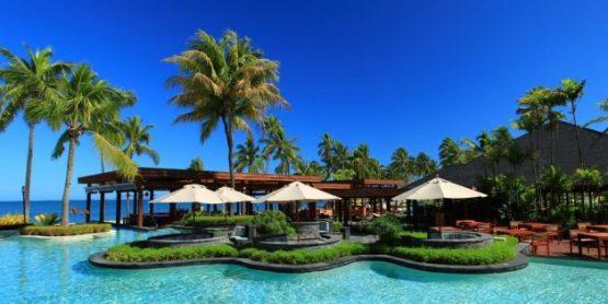 Куда поехать в июле: Нади, Фиджи