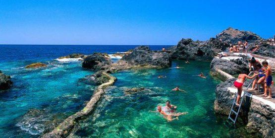 Куда поехать в июле: Тенерифе, Испания