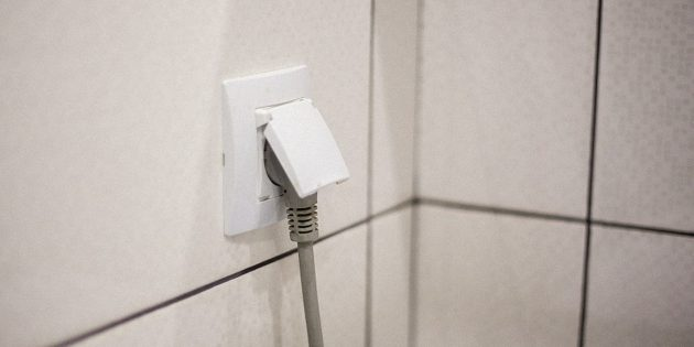 Comment connecter un lave-linge: câblage dans une nouvelle maison