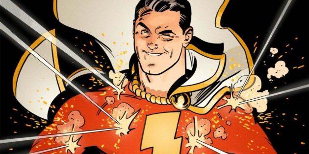 """""""Shazam!"""": Comment l"""