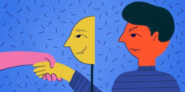 Как общаться с социопатом
