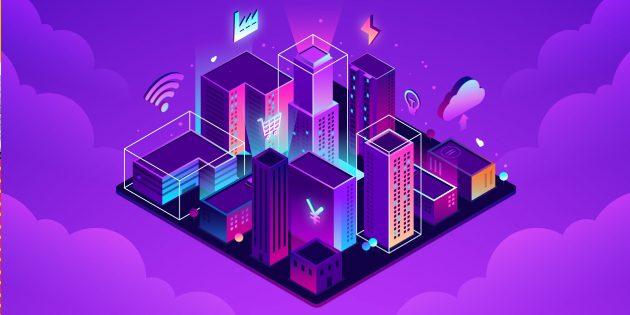 Что такое умный город и где уже реализована эта концепция