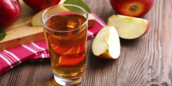 Как заготовить яблочный сок на зиму - Лайфхакер