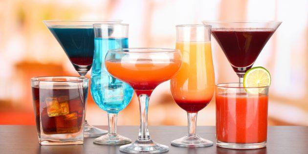 Как бороться с бессонницей: исключите алкоголь