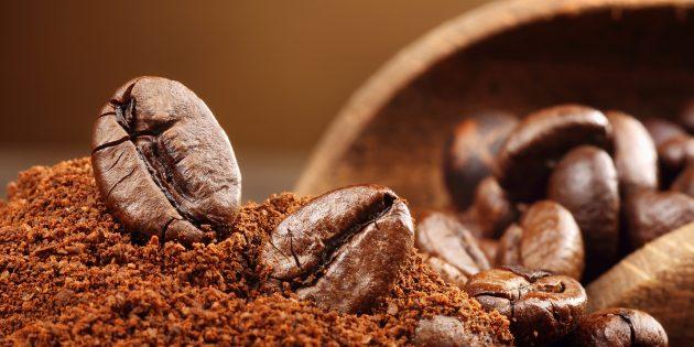 Как бороться с бессонницей: ограничьте продукты, содержащие кофеин