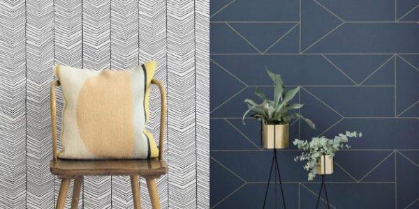 Какие обои подобрать для спальни: 6 крутых дизайнов ...