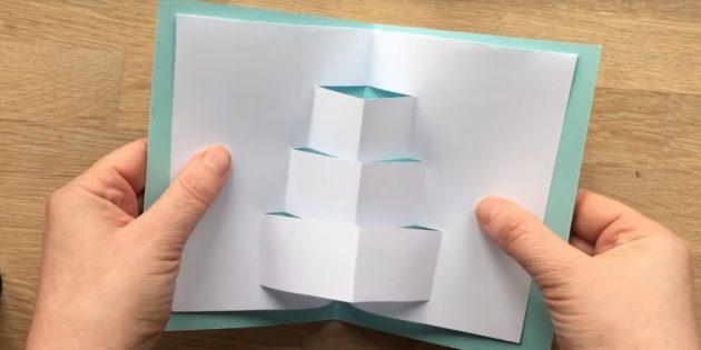 توسيع شرائط الورق المفتوح