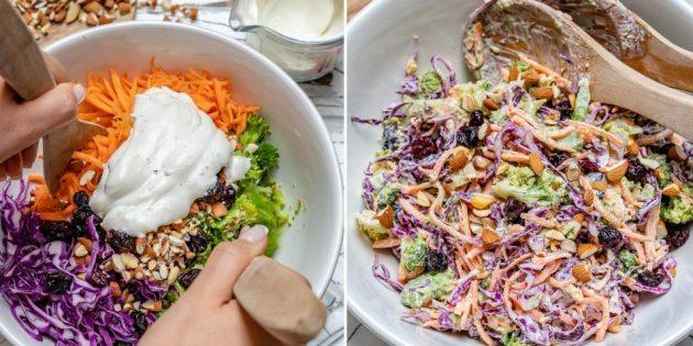 Paste przepis z sosem pesto z brokułów i parmezanu