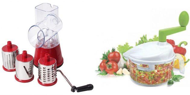 機械野菜カット:誕生日のためのギフトママ