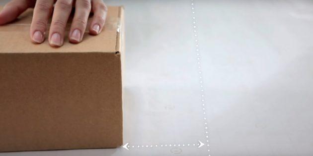 ตัดกระดาษ