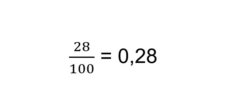 Біз жазамыз: 0, (7) = 0.7 + 0,07 + 0,07 + 0.007 +. Біз 0,7-дің бірінші мерзімімен шексіз геометриялық прогрессияны және 0,1-дің 0,1-ді байқаймыз. Формуланы қолданыңыз: 0, (7) = 0.7 + 0.07 + 0.7 + 0.07 + 0.007 +. = 0.7 / (1 - 0,1) = 0,7 / 0.9 = 7/9.