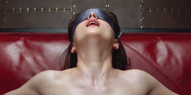 Жыныстық қатынас қалай әртараптандыруға болады: көздеріңізді байлап қойыңыз