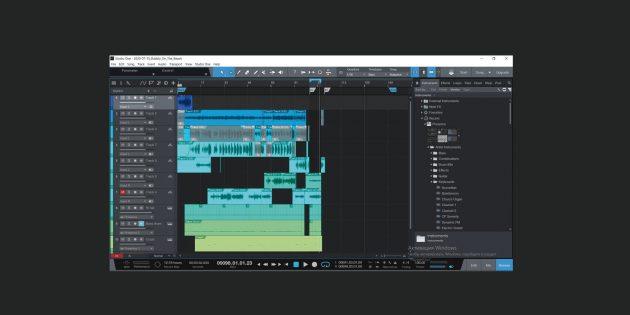 En İyi Müzik Yapımı Programları: Presonus Studio One