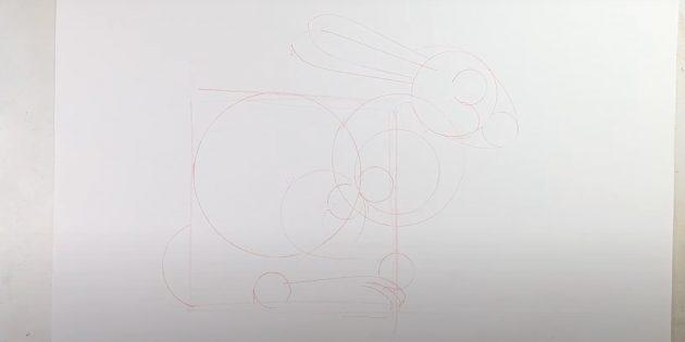 Tegn en fod