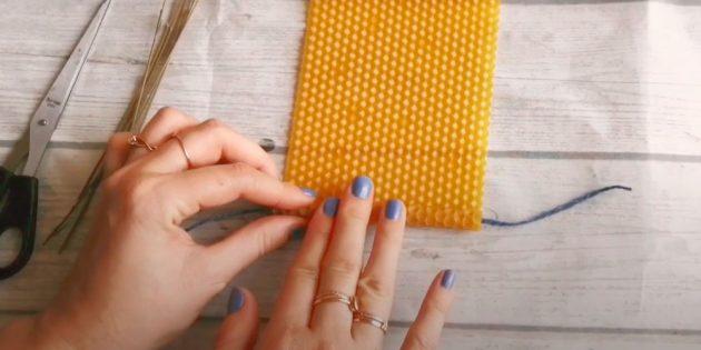 Шамдар формалары - өз қолдарымен сәндік шамдар