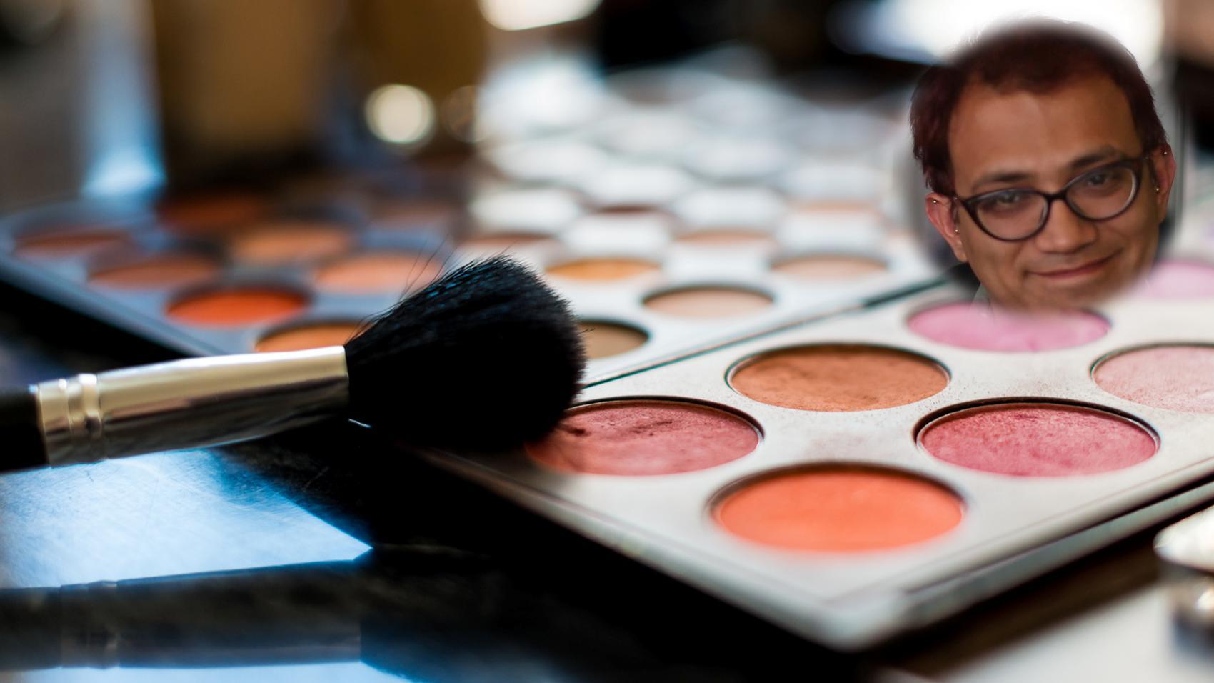 Career in Makeup Artistry