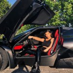 Kylie Jenner S Car Collection What You Really Should Be Drooling Over