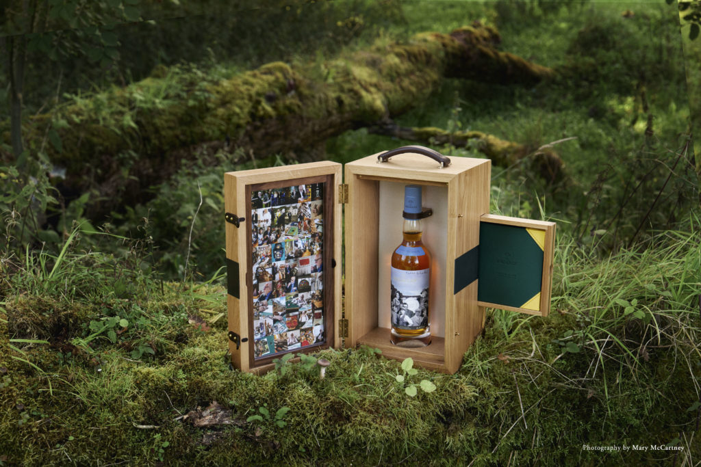 The Macallan The Anecdotes of Ages Collection: Down to Work Limited Edition