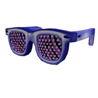 high speed glasses Roblox Promo Codes